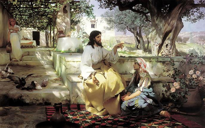 Semiradsky-Christ-and-Mary